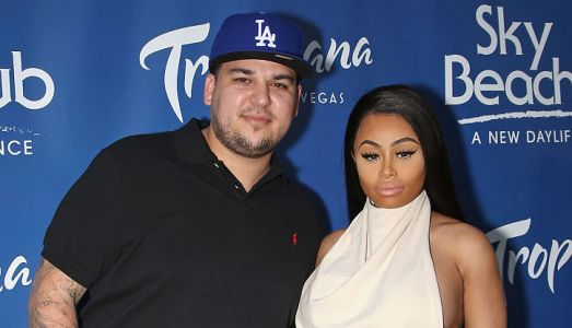 Blac Chyna Warns Rob Kardashian to Not Mess With Custody Agreement Following Fight at Six Flags