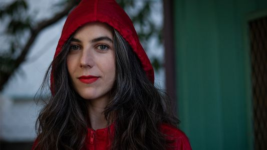 Julia Holter on creating meaningful music in a tumultuous world