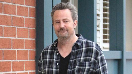 Matthew Perry Is 'Going Home Finally' After Spending 3 Months in the Hospital: Source