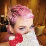 We Found Spring's Hottest Hair Colour - on Katy Perry's Head!