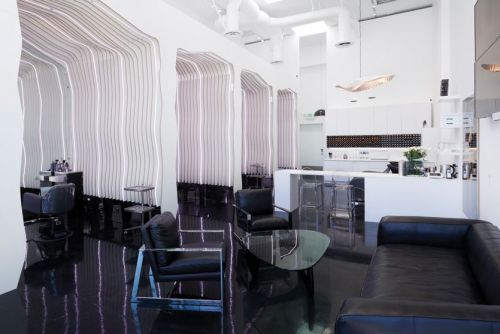 Salon of the Month: STARRING By Ted Gibson, Los Angeles