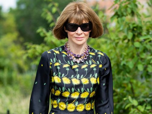 4 Trends Anna Wintour Said She Loved Last Year-and 3 She Hated
