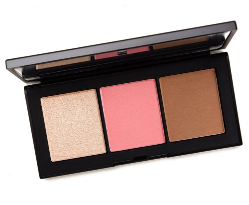 NARS Motu Tane Face Palette Review & Swatches