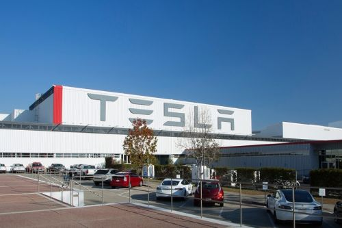 Tesla's California Factory Is Under Investigation