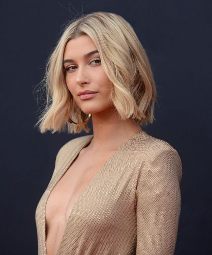 Hailey Bieber Just Got Two New Tattoos - & They're Pretty Special