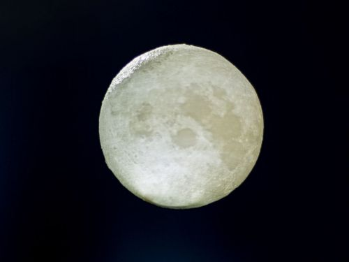 The One Thing You Should Do During This Month's Full Moon