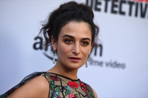 Jenny Slate lands first Netflix comedy special: 'Stage Fright'
