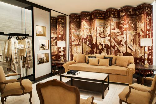 Take a Look Inside Chanel's Remodeled NYC Flagship Boutique