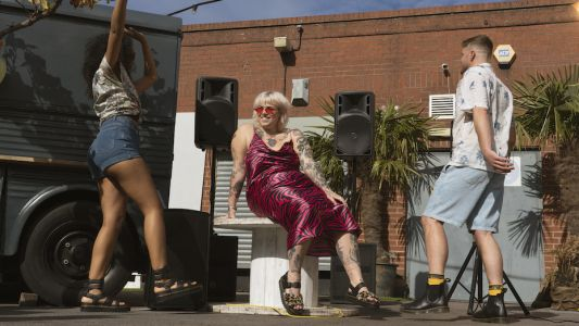 Dr. Martens Expands Its Summer Sandals Collection