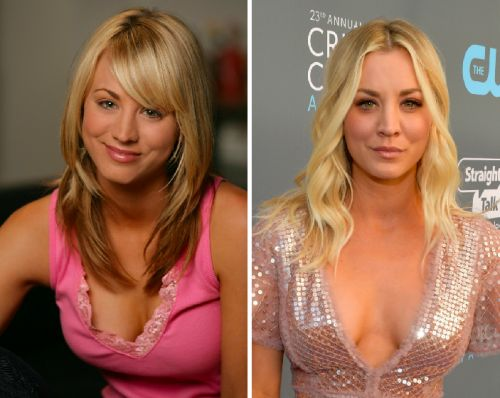 You're Welcome - Every Possible Detail You've Ever Wanted to Know About the Cast of 'Big Bang Theory'