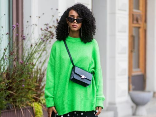 5 Ways To Wear The Polka Dot Trend That's Everywhere