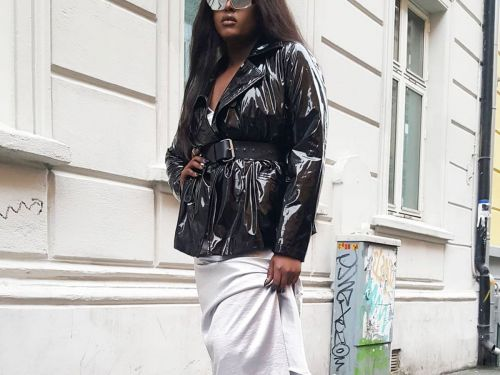 Everybody Loves Ceval: The Somalian-Norwegian, Curvy, Trans Model