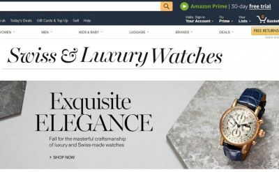 Potential ban on sale of luxury goods unsettles online retail