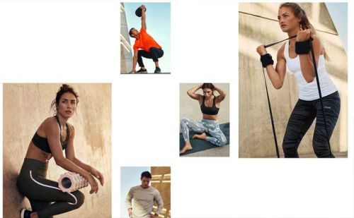 Athleisure is here to stay