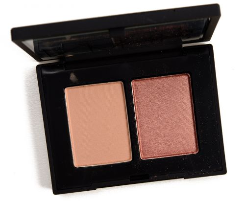 NARS Hammamet Duo Eyeshadow Review & Swatches