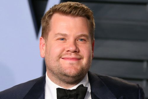 James Corden set to host the 2019 Tony Awards