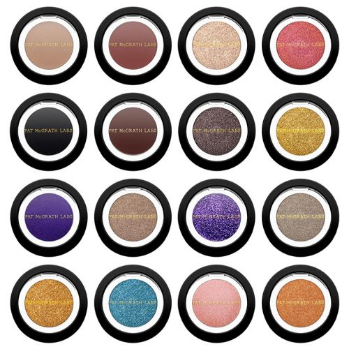 Pat McGrath EYEdols Eyeshadow Singles Launch 3/28