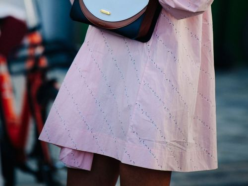 """Spring's New """"Sweet"""" Dress Trend Is Under $200"""