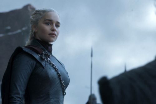 'Game of Thrones' finale: Stark ending for TV's golden age ruler