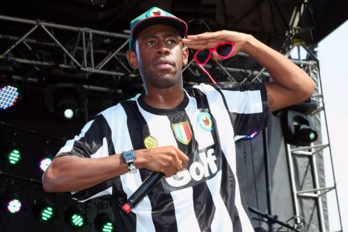 Tyler, The Creator Is Planning to Launch a Golf Home Line
