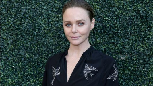 After Kering Split, Stella McCartney Sides With LVMH