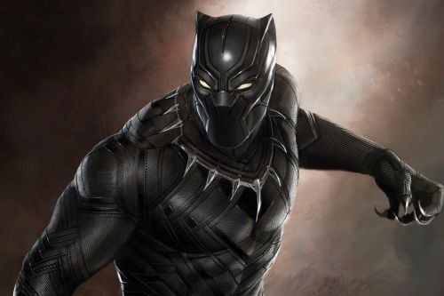 Marvel Studios 'Black Panther' Sequel Receives a Potential Release Date