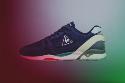 Mita sneakers & Le Coq Sportif Cook up a First-Ever Hybrid