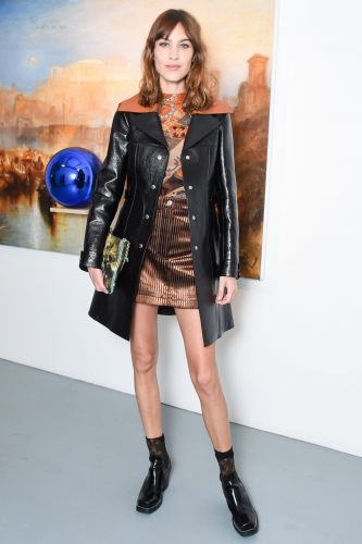 What to Wear to an Art Show According to a Gallery Owner