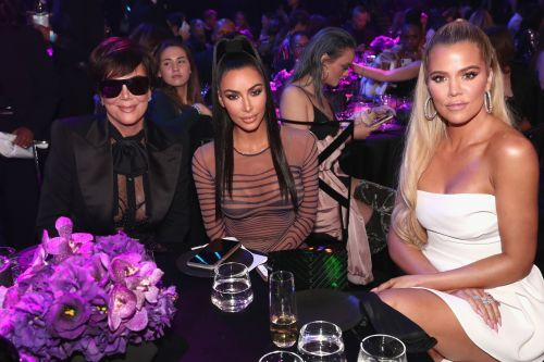 "Plastic Surgeon Says Kris Jenner's Sunglasses May Be Totally ""Routine"" If She Recently Had Work Done"