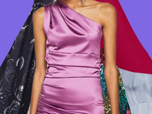 24 Party Dresses To Wear Now Through New Year's Eve