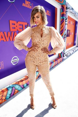 The Absolute Best Looks From the 2018 BET Awards