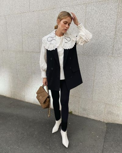 10 Trendy Leggings Outfits You Can Wear Almost Everyday