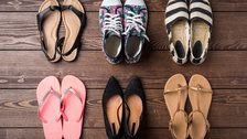 The Review-Winning Platform Sandal Zappos Can't Keep In Stock This Summer