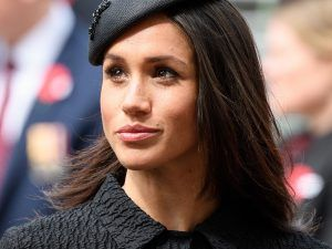 It's Been Confirmed That Prince Charles Will Walk Meghan Markle Down The Aisle
