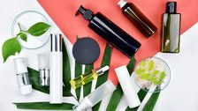 Natural Beauty Products Aren't Always As Natural As You'd Think