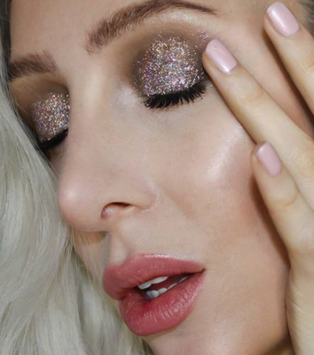 3 Ways To Wear Your Makeup For New Years Eve