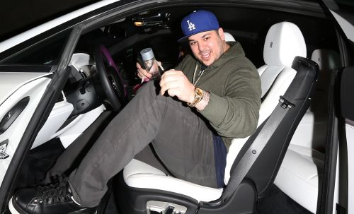 Blac Chyna Claims Rob Kardashian Secretly Underwent $100K Weight Loss Surgery in Lawsuit