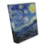 We're Starry-Eyed Over Storybook's Upcoming Vincent Van Gogh Palette