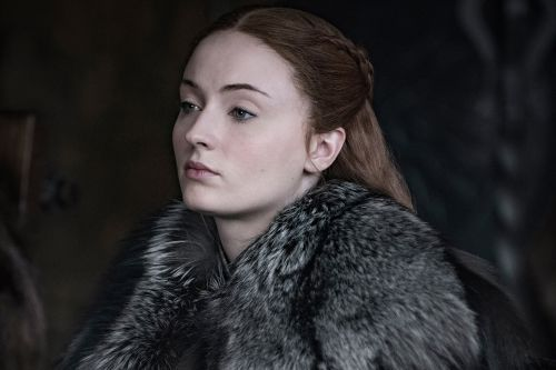 Sophie Turner's Tattoo Definitely Spoiled the 'Game Of Thrones' Finale A Year Ago