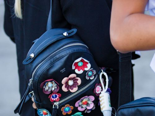 How To Take Your Backpack To The Next Level