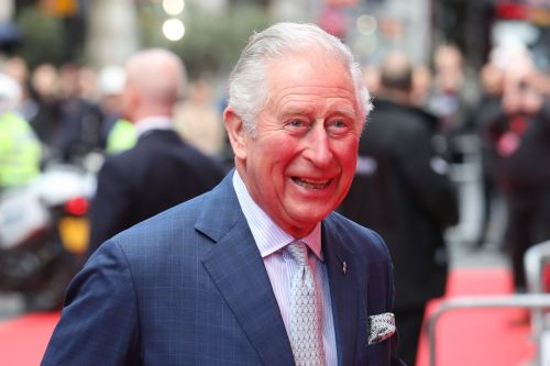 Prince Charles Suffering 'Mild Symptoms' After Testing Positive for Coronavirus