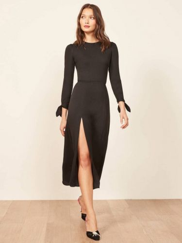 35 Cute Party Dresses For The Holidays