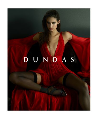We Talk To Peter Dundas About His Very First 'Dundas' Campaign