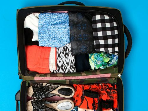 14 Carry-On Essentials You Need For Holiday Travel