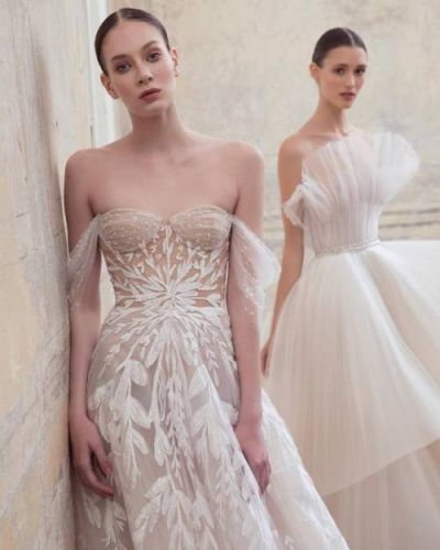 GEORGES HOBEIKA SS20 Bridal Collection georgeshobeika bridal