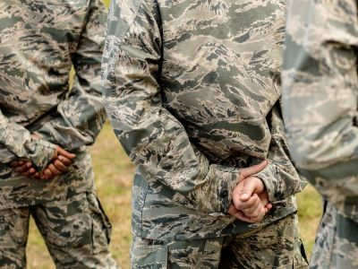 Military Chiefs Want To Delay Letting Transgender People Enlist