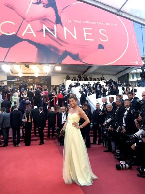 YES, I CANNES !