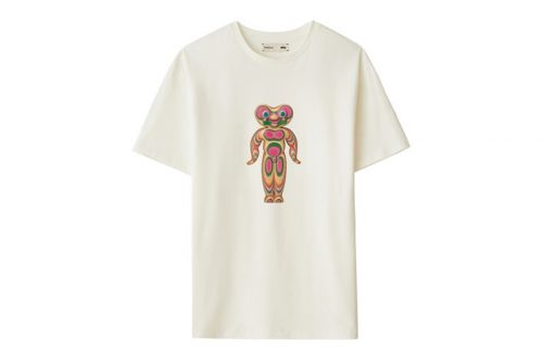 PANGAIA's Seaweed T-Shirts Receive Artistic Makeover by Haroshi