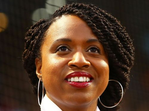 Ayanna Pressley Will Get Her Dream Office Thanks To Fellow Rep.-elect Katie Hill