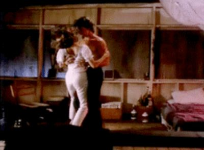 Trust: Baby's Style In Dirty Dancing Endures-Here's How to Steal It